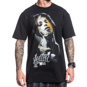 tričko pánské SULLEN - Grace - Black, SULLEN