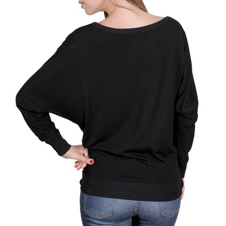 tričko dámské s dlouhým rukávem HYRAW - Mandala, HYRAW