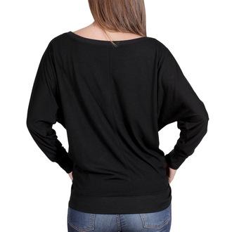 tričko dámské s dlouhým rukávem HYRAW - Passenger, HYRAW