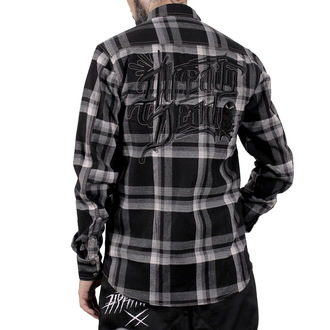 košile pánská HYRAW - Death, HYRAW