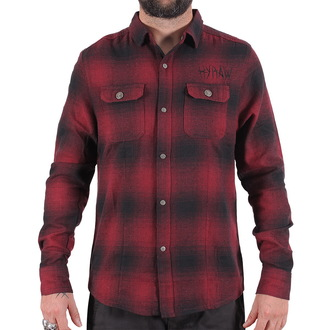 košile pánská HYRAW - Made In Hell, HYRAW