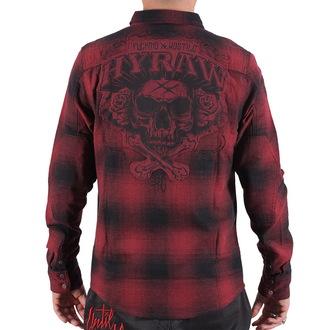 košile pánská HYRAW - Made In Hell