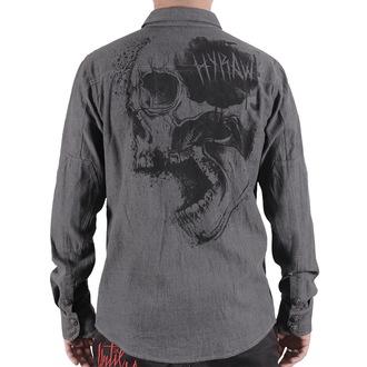 košile pánská HYRAW - Punk Shit, HYRAW