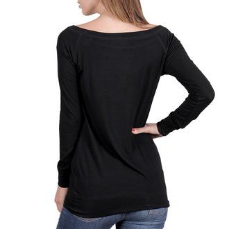 tričko dámské s dlouhým rukávem HYRAW - Flash, HYRAW