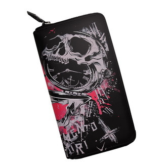 peněženka HYRAW - Live Fast - HY160