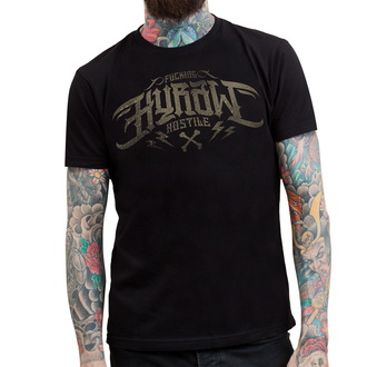 tričko pánské HYRAW - Addict