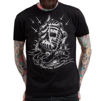 tričko pánské HYRAW - HC Division - HY193