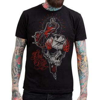 tričko pánské HYRAW - Inked - HY175