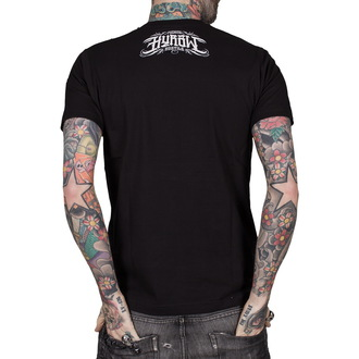 tričko pánské HYRAW - Inked