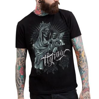 tričko pánské HYRAW - MADONE