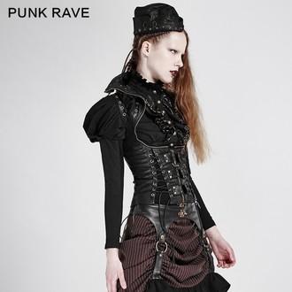 korzet dámský Punk Rave - The Crypt