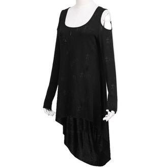 tričko dámské s dlouhým rukávem (top) PUNK RAVE - Serenity