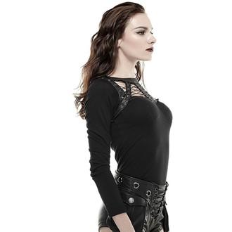 tričko dámské s dlouhým rukávem PUNK RAVE - Nautilus, PUNK RAVE