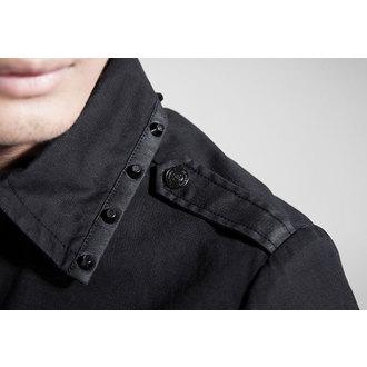 košile pánská PUNK RAVE - Black Order