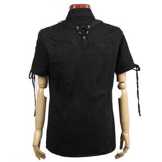 košile pánská PUNK RAVE - Insanity