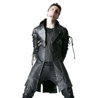 kabát pánský PUNK RAVE - Poisonblack - Y-349-BLK-male