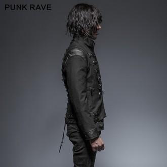 bunda pánská PUNK RAVE - The Malkavian