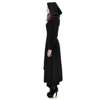 šaty dámské PUNK RAVE - Bagira, PUNK RAVE