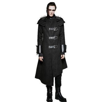 kabát pánský PUNK RAVE - Bestia - Y-679_B