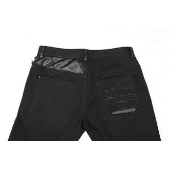 kalhoty pánské PUNK RAVE - MadMax - K-179_B