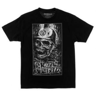 tričko pánské METAL MULISHA - Shredded, METAL MULISHA