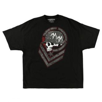 tričko pánské METAL MULISHA - Motive, METAL MULISHA