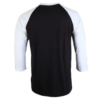 tričko pánské s 3/4 rukávem METAL MULISHA - Signal, METAL MULISHA