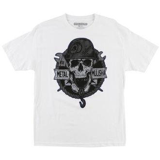 tričko pánské METAL MULISHA - Iron, METAL MULISHA