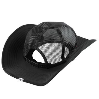 klobouk METAL MULISHA - Cowbucker, METAL MULISHA