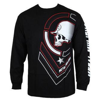 tričko pánské s dlouhým rukávem METAL MULISHA - Coarse, METAL MULISHA
