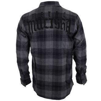 košile pánská METAL MULISHA - Stranger, METAL MULISHA