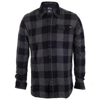 košile pánská METAL MULISHA - Explicit - FA6504000.01_HGR