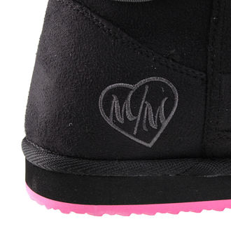 boty dámské (válenky) METAL MULISHA - Chase The Dream