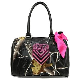 taška (kabelka) METAL MULISHA - Shadowy, METAL MULISHA