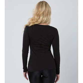 tričko dámské s dlouhým rukávem METAL MULISHA - Protect