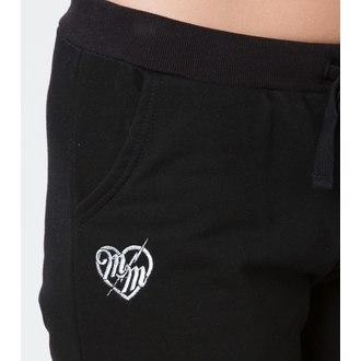kalhoty dámské (tepláky) METAL MULISHA - Dax