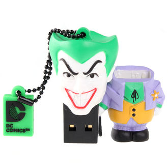 flash disk 16 GB - DC Comics - Joker, NNM