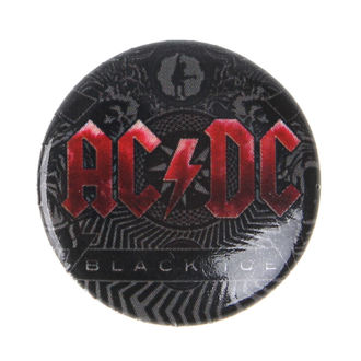 placka AC/DC - BLACK ICE - PYRAMID POSTERS, PYRAMID POSTERS, AC-DC