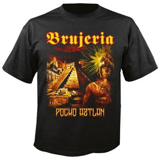 tričko pánské Brujeria - Pocho Aztlan - NUCLEAR BLAST, NUCLEAR BLAST, Brujeria
