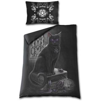 povlečení SPIRAL - BLACK CAT, SPIRAL