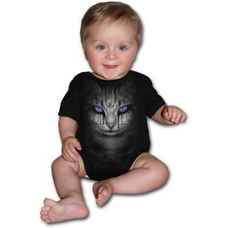 body dětské SPIRAL - CAT'S TEARS