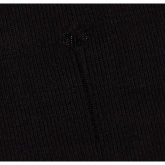 šaty dámské KILLSTAR - Cemetery - Black - PO3KOZENÉ