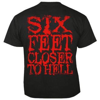 tričko pánské Carnifex - Slow death - NUCLEAR BLAST, NUCLEAR BLAST, Carnifex