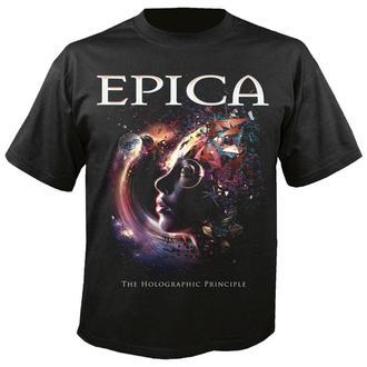 tričko pánské Epica - The holographic principle - NUCLEAR BLAST, NUCLEAR BLAST, Epica