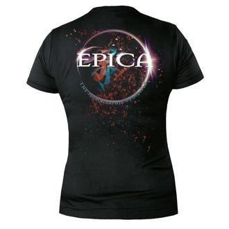 tričko dámské Epica - The holographic principle - NUCLEAR BLAST, NUCLEAR BLAST, Epica