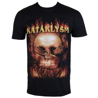 tričko pánské Kataklysm - Serenity In Fire - NUCLEAR BLAST, NUCLEAR BLAST, Kataklysm