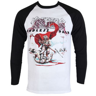 tričko pánské s dlouhým rukávem Kreator - Endless - NUCLEAR BLAST, NUCLEAR BLAST, Kreator