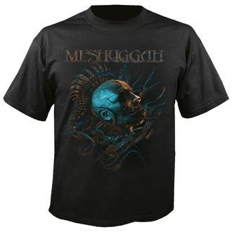 tričko pánské Meshuggah - Head- NUCLEAR BLAST, NUCLEAR BLAST, Meshuggah