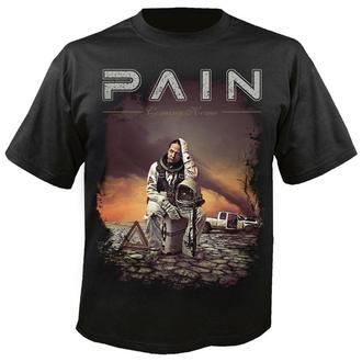 tričko pánské Pain - Coming home - NUCLEAR BLAST, NUCLEAR BLAST, Pain