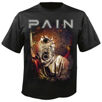 tričko pánské Pain - Ticking bomb - NUCLEAR BLAST, NUCLEAR BLAST, Pain
